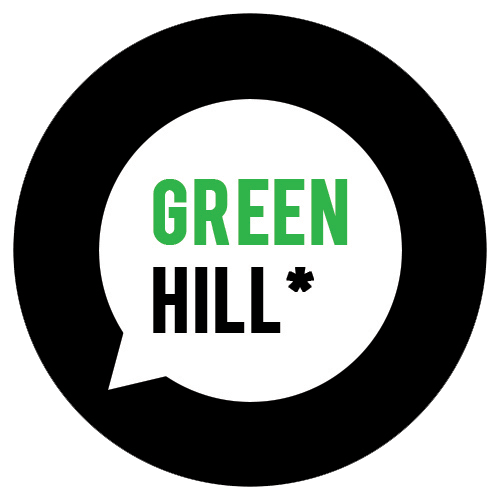 Green Hill Self Publishing