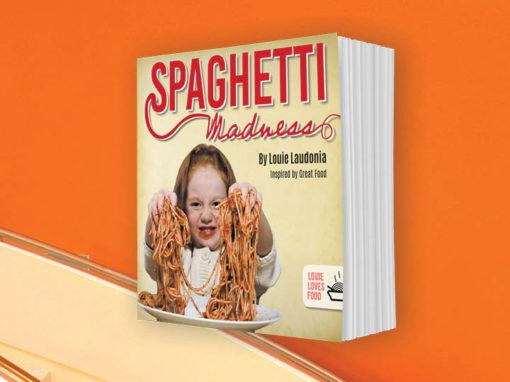 Spaghetti Madness.